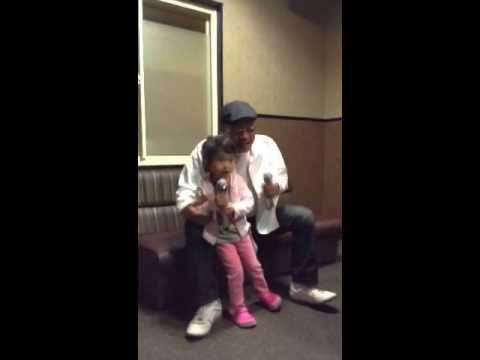 Father And Daughter 5 5 2013 video