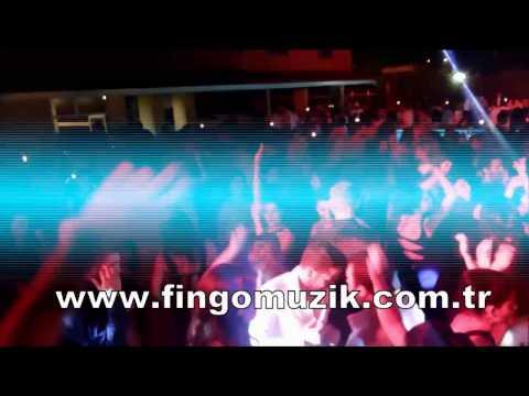 Fingo Müzik - Mezuniyet,Party,Dj Fingo,Ses Işık Princess Otel