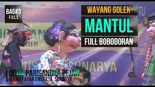 Wayang Golek Lodra Parisangka Pejah, Yayan Enus L.A Sunarya#3
