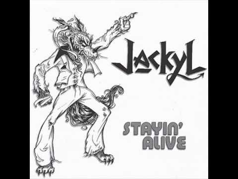 Jackyl - Gimme Back My Bullets