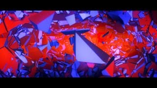 VJ Loops Vol.5 - Bursting Chunks - Full HD