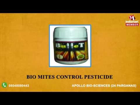 Agricultural Biopesticide and Fertilizer By Apollo Bio-sciences, 24 Parganas