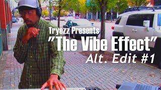 """The Vibe Effect Alt. Edit #1"" - City Music - Jazz & Hip-Hop [Tryezz]"