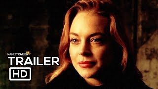 AMONG THE SHADOWS Official Trailer (2018) Lindsay Lohan Horror Movie HD