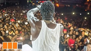 Shatta Wale - After The Storm (Full concert)