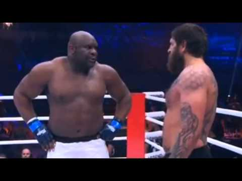 Александр Емельяненко vs Боб Сапп | Alex Emelianenko vs Bob Sapp 25.05.13 на турнире Легенда