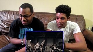 Resident Evil 7 Honest Trailer REACTION