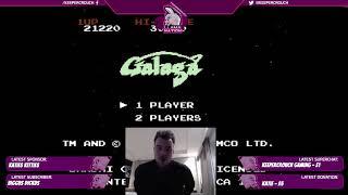 Galaga Nintendo Classic Mini