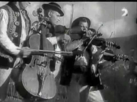 Slovak Folklore - Na Kralovej Holi