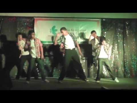 BOLLYWOOD INDIAN HINDI MALAYALAM TAMIL Dance Nakka Mukka Twist Chingamasam Meri Ada