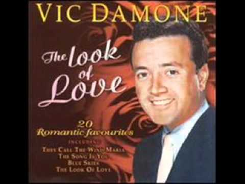 Vic Damone - Youre Breaking my Heart
