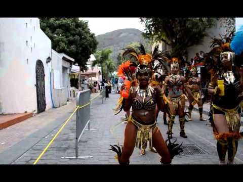 MAPOUKA CARIBE 2013 2ND DAY PARADE PART 3 NOKTURNA9