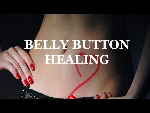 download lagu Belly Button Healing I Secret To Healthy Body And gratis