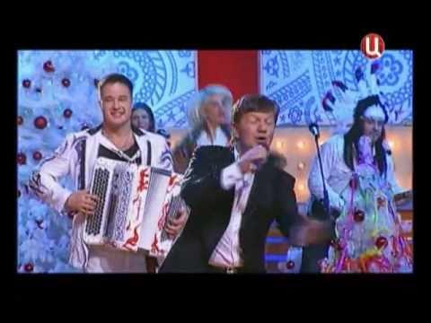 "Феликс Царикати и Баян-MIX  - ""Под русскую гармошечку"""
