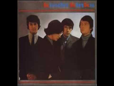 Kinks - Wonder Where My Baby is Tonight