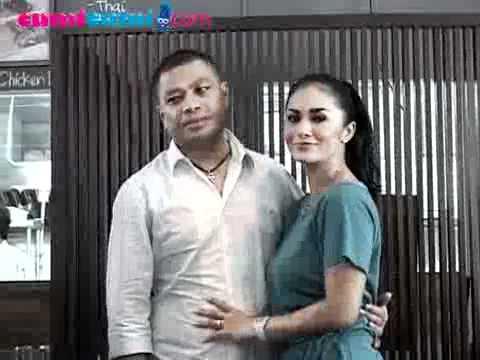 Tanggapan Anang Ngamuk Raul Lemos Pada Wartawan - cumicumi.com
