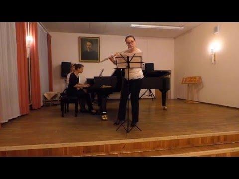 О. Тактакишвили - Соната
