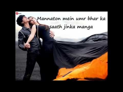Daayere - Dilwale | Full Song with LYRICS | Shahrukh Khan | Kajol | Varun Dhawan | Kriti Sanon