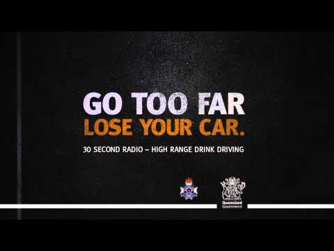 Queensland Police 30 Second Radio Ad by Redsuit
