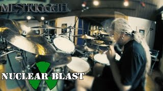 "MESHUGGAH ""The Violent Sleep Of Reason"" Third Trailer Posted (Drumming Inspiration) (Interview)"