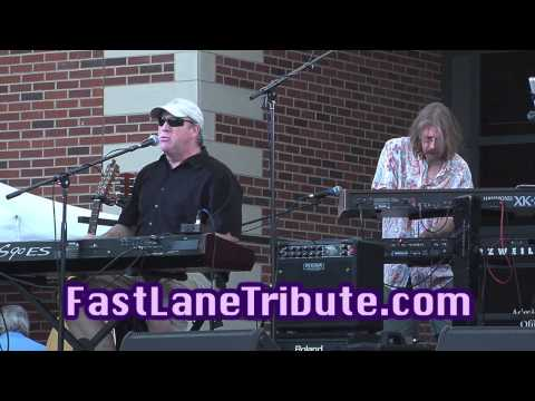 Fast Lane performs Those Shoes - Sounds Of Lewisville