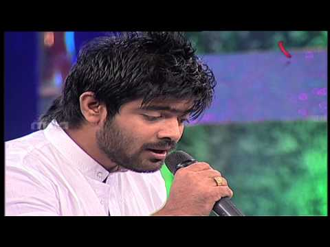 Super Singer 8 Episode 30 - Revanth Performance