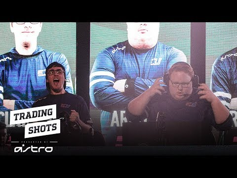 Has eUnited Found Their Mojo?   Trading Shots Presented by ASTRO Gaming