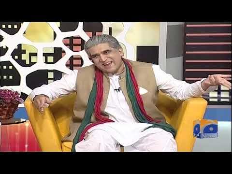 Jahangir Tareen Kehtay Hain Shah Mehmood Se Koi Jhagrah Nahi? Khabarnaak