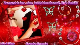 Best Love Status Video 09 MirchiFun com