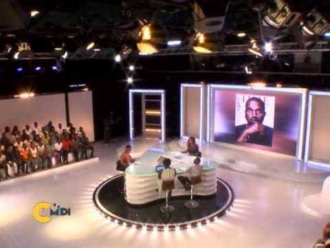 Affairage sur les enfants de Didier Drogba à C'Midi du 21 Avril 2015 avec Alisar ok