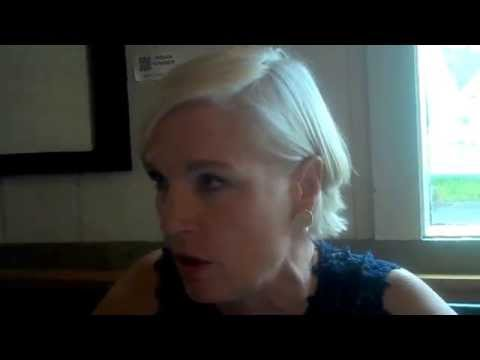 Cecile Richards Mammograms Cecile Richards on The Power