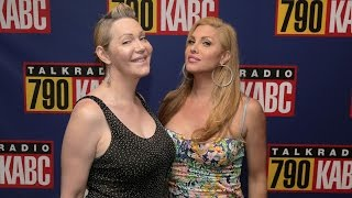 Calpernia Addams and Candis Cayne discuss Transgender Bruce Jenner