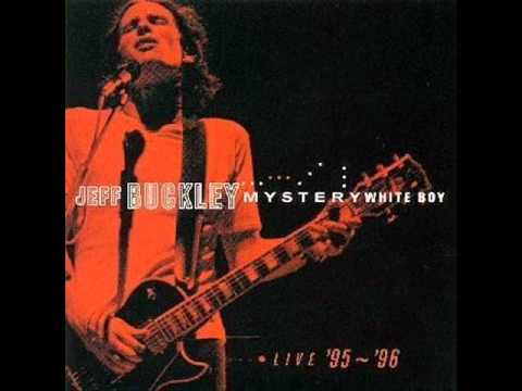 Jeff Buckley - I Woke Up In A Strange Place