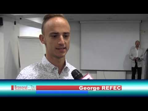 Stirile MIX TV - Tinerii talentați din Brașov pot ajunge la Boston