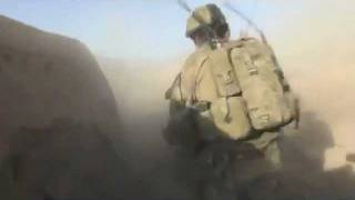 Afghanistan Raw Footage Australian SOTG Massive Firefight