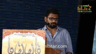 Maiyam Movie Press Meet Part 2