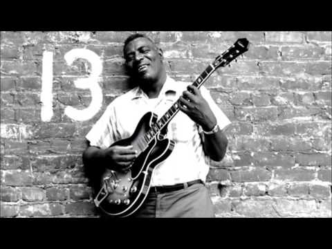 Howlin Wolf - Three Hundred Pounds Of Joy