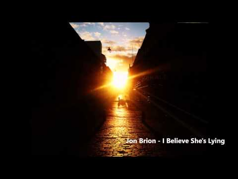 Rhett Miller - I Believe She