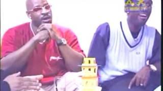 Boyz II Men Video - Boyz II Men - The Color Of Love (Acapella)