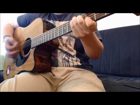 Colin Hay - Overkill (Acoustic Cover)