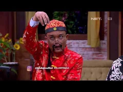 The Best Of Ini Talk Show - Sule Ahli Feng Shui