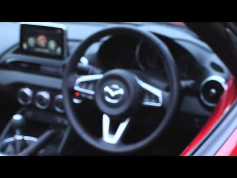 2016 Mazda MX 5 Miata Roadster