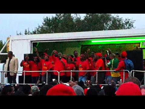 Julius  Malema @ VUT - Vaal University 23/03/2015