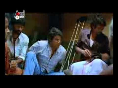 kannada Hudugaru movie Part 2