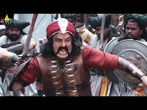 Gautamiputra Satakarni Balakrishna Dialogues Back to Back | Latest Telugu Trailers 2017 thumbnail