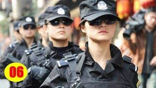 Phim Hành Động Thuyết Minh | Cao Thủ Phá Án - Tập 6 | Phim Bộ Trung Quốc Hay Mới