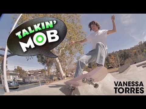 Vanessa Torres: Talkin' MOB | M-80 Grip