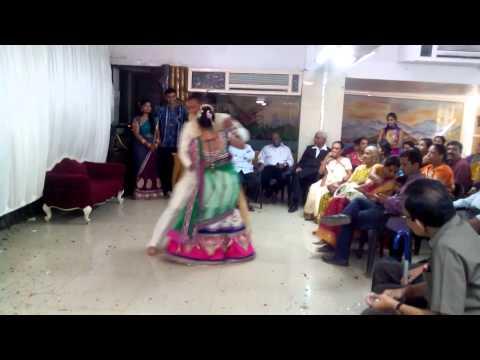 Tumse milke aisa laga Dance Performance by Ronak & Kinjal