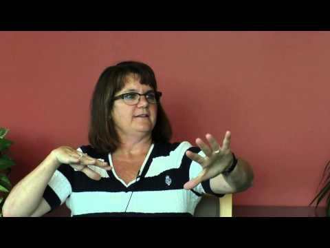 Palo Alto School Board Interview - Terry Godfrey