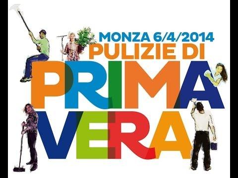 "Presentata l'iniziativa ""Pulizie di Primavera 2014″"